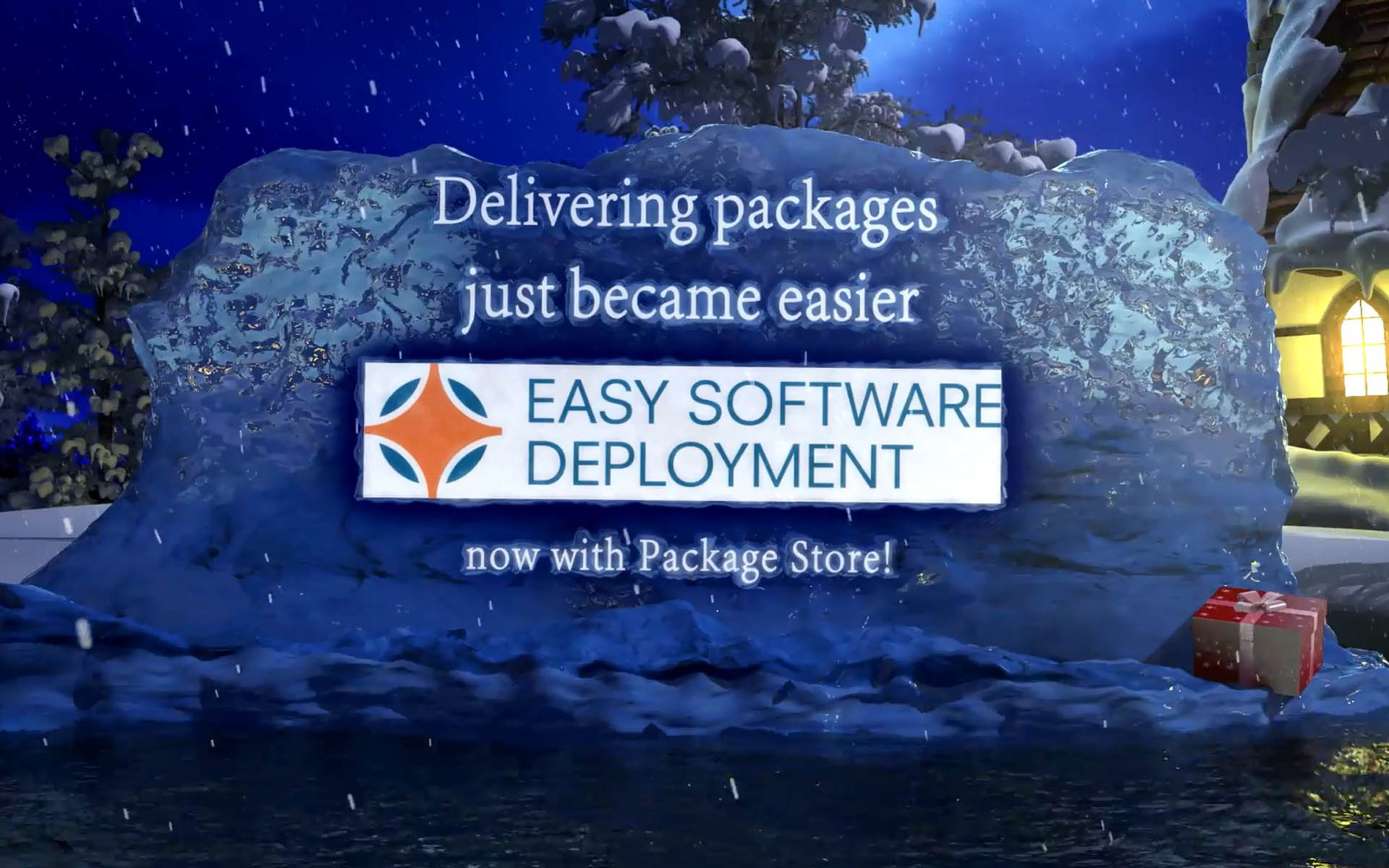 Easy Software Deployment 6.0 Release