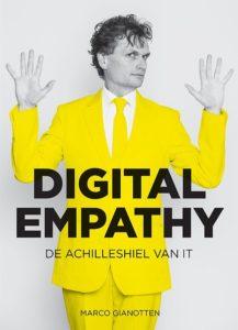 digital-empathy-boek-it-management